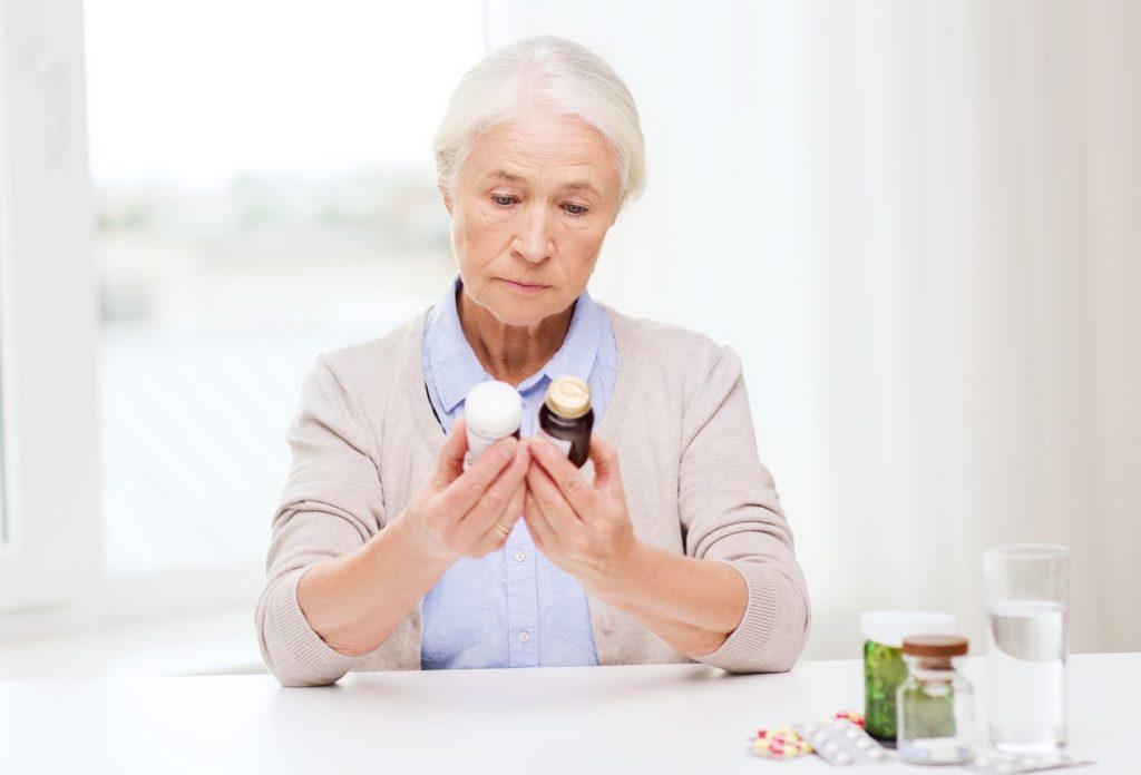 артрит симптомы